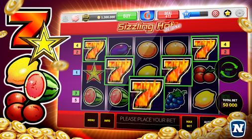 Gaminator Caribbean, Gambling, online gambling